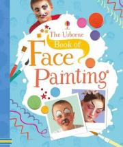Book of Face Painting