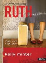 Ruth - Bible Study Book