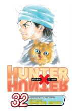 Hunter x Hunter, Vol. 32: Volume 32
