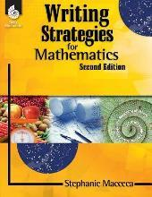 Writing Strategies for Mathematics ( Edition 2)