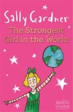 The Strongest Girl in the World