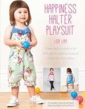 Happiness Halter Playsuit