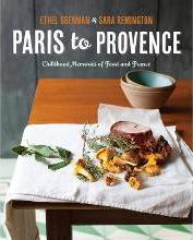 Paris to Provence