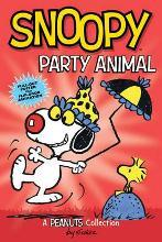 Snoopy: Party Animal!