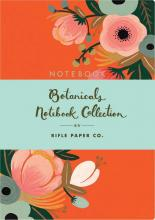 Botancials Notebook Collection