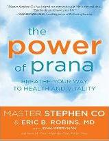 The Power of Prana (1 Volume Set)