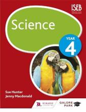 Science Year 4: Year 4