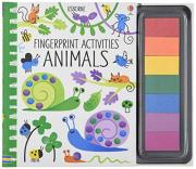Fingerprint Activities: Animals