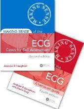 Making Sense of the ECG with Cases for Self Assessment