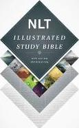 Illustrated Study Bible-NLT