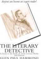 The Literary Detective