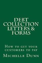 Debt Collection Letters & Forms