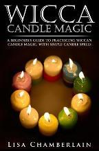 Wicca Candle Magic