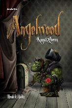 Angelwood. Kings & Queens - English Edition