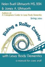 Riding a Roller Coaster with Lewy Body Dementia
