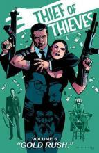 Thief of Thieves: Volume 6