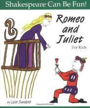 """""""Romeo and Juliet"""" for Kids"""
