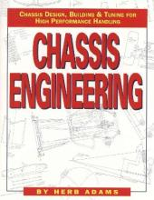 Chassis Engineering HP 1055