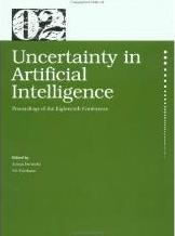 Uai '02 Proceedings of the 18th Conference in Uncertainty in Artificial Intelligence