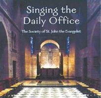 Singing the Daily Office