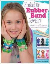 Hooked on Rubber Band Jewelry