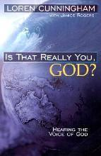 Is That Really You God?