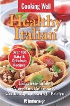 Cooking Well: Healthy Italian