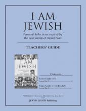 I Am Jewish Teacher's Guide