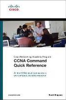 CCNA Command Quick Reference