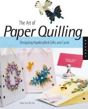 The Art of Paper Quilling