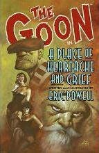 Goon: Volume 7: A Place of Heartache and Grief