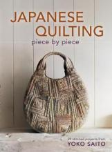 Japanese Quilting Piece by Piece