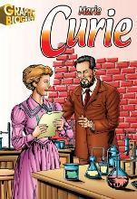 Marie Curie Graphic Biography