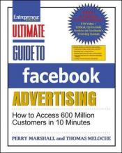 Ultimate Guide to Facebook Advertising: How to Access 600 Million Customers in 10 Minutes