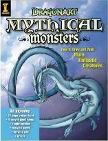 Dragonart Mythical Monsters