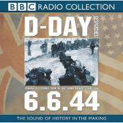 D-Day Dispatches