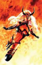 Lady Demon: Hell to Pay: Hell to Pay