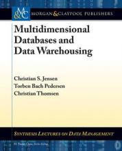 Multidimensional Databases and Data Warehousing