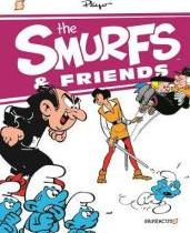 The Smurfs & Friends #2