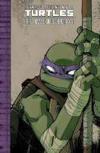 Teenage Mutant Ninja Turtles: The IDW Collection: Volume 4