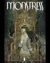 Monstress: Awakening Volume 1