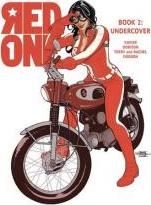 Red One Book Two: Undercover: Jackie Book 2