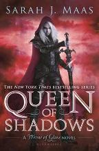Queen of Shadows 10-Copy Signed Prepack