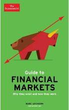 Economist Guide to Financial Markets