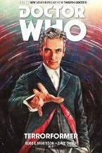 Doctor Who: Vol. 1