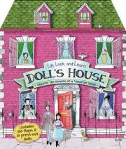 Lift, Look, and Learn Doll's House
