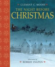 The Night Before Christmas: Templar Classics