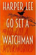 Go Set A Watchman (UK Edition)