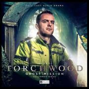 Torchwood 2.3: Ghost Mission