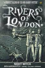 Rivers of London 2: Night Witch: 2